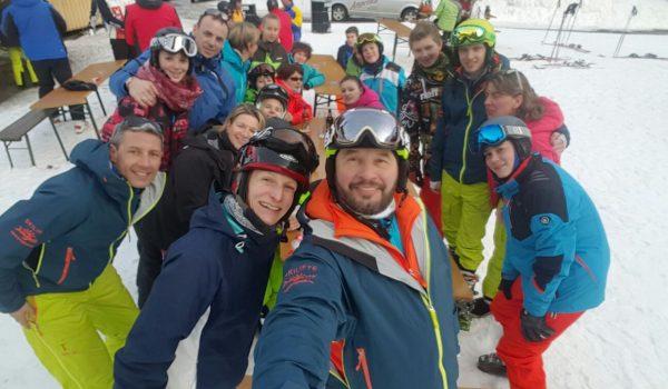 2 – Tages Skikurs im Haus Berlinger