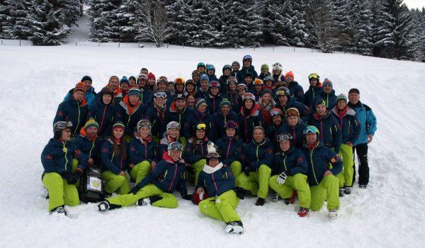 4 Tages-Skikurs Jungholz